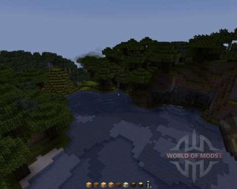 Willpack HD [32x][1.8.1] für Minecraft