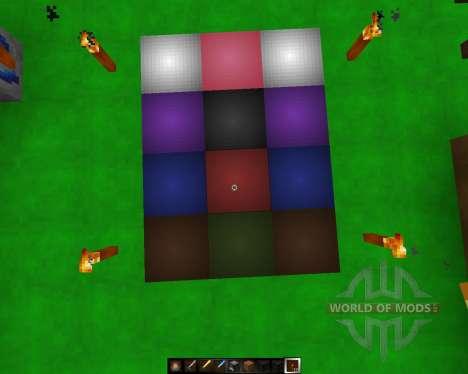 Alpha Craft [16x][1.8.1] pour Minecraft