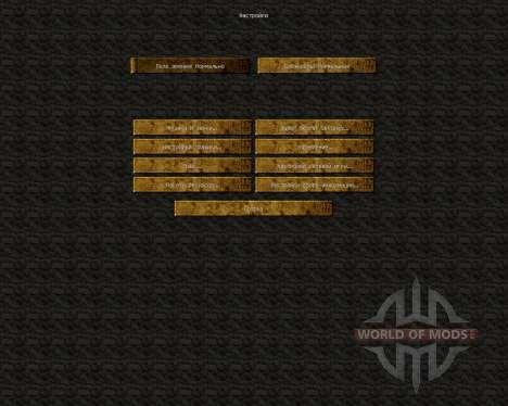 MojoCraft [64x][1.7.2] pour Minecraft