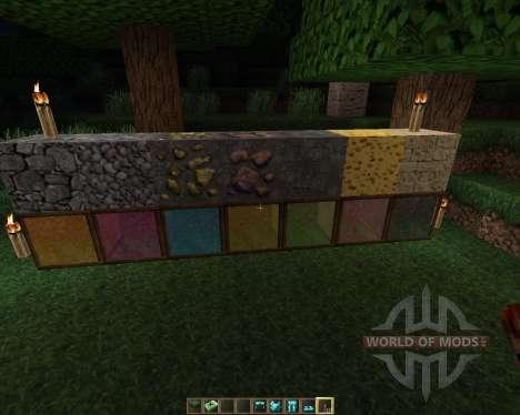 HerrSommer [64x][1.7.2] für Minecraft