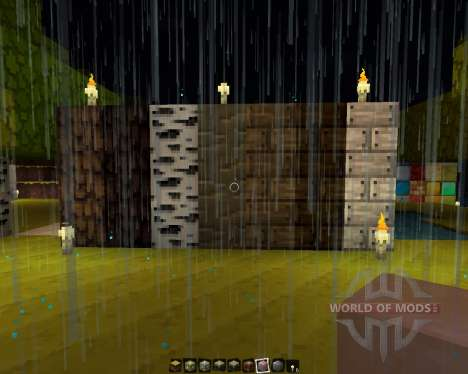 Jolicraft [16x][1.7.2] pour Minecraft