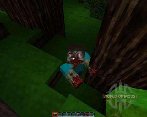 Zaurx Craft [32x][1.7.2] pour Minecraft