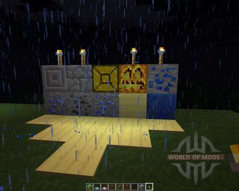 OMS [16x][1.7.2] für Minecraft