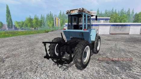 HTZ-16131 v2.0 für Farming Simulator 2015