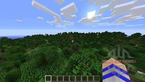 Télécharger Minecraft 1.8.3