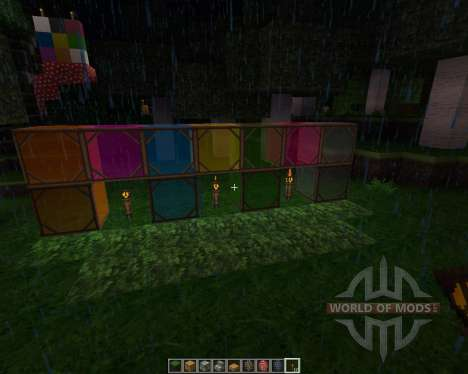 Battlefield resource pack [64x][1.7.2] pour Minecraft