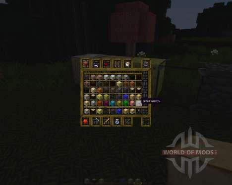 Illustrious [64x][1.8.1] für Minecraft