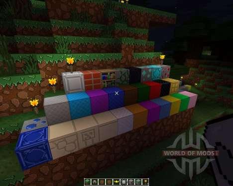DestinyCraft [32x][1.7.2] für Minecraft