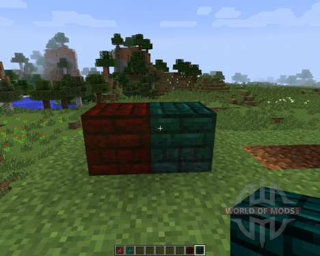 Stuff Worth Throwing [1.7.2] pour Minecraft