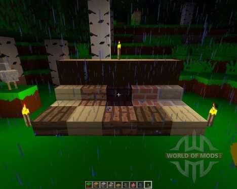 Too dangerous [64x][1.7.2] für Minecraft