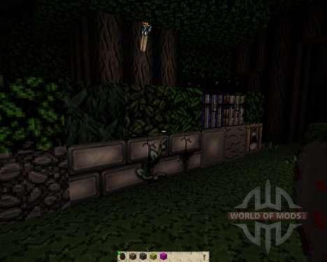 KayneCraft [32x][1.8.1] für Minecraft