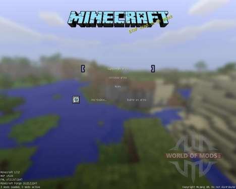 MagiCraft [8x][1.7.2] pour Minecraft