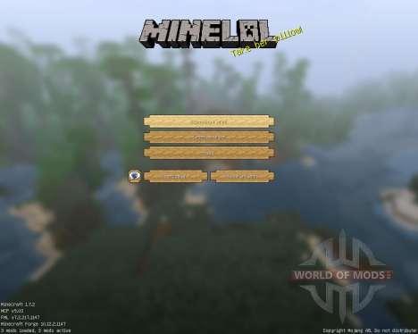 MineLoL [64x][1.7.2] für Minecraft