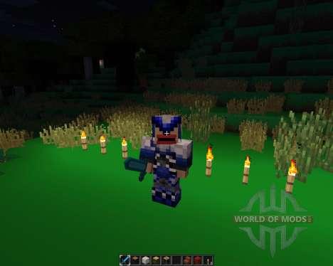 hePoPgaming [16x][1.7.2] pour Minecraft