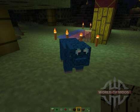 Glade of Dreams [32x][1.7.2] für Minecraft
