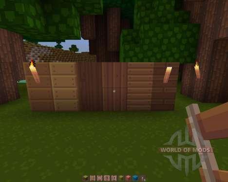 Dandelion [16x][1.7.2] für Minecraft