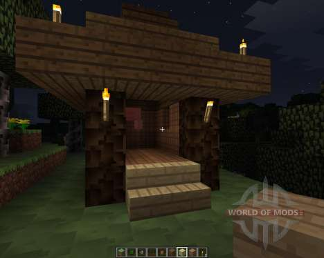 Epic Pack [16x][1.7.2] für Minecraft