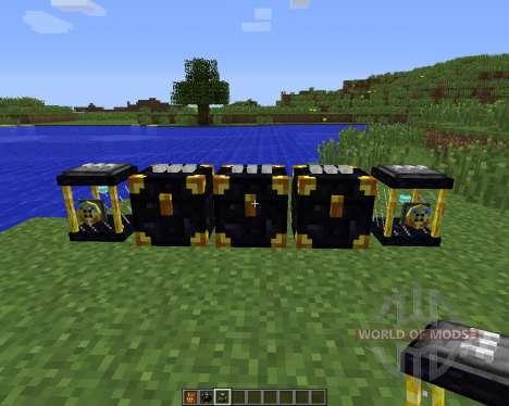 Ender Storage [1.6.2] für Minecraft