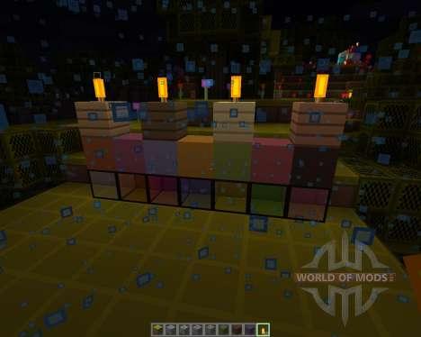 GarkCraft 8 [16x][1.8.1] für Minecraft
