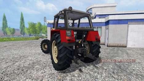 Ursus 1604 für Farming Simulator 2015