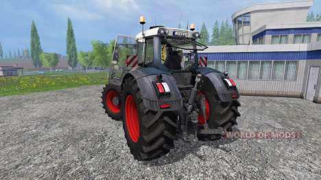 Fendt 936 Vario v2.0 [washable] für Farming Simulator 2015