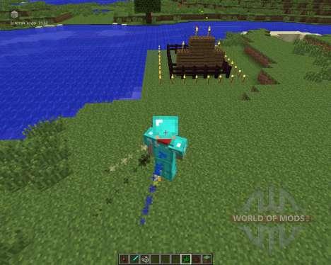 Scenter [1.6.2] für Minecraft