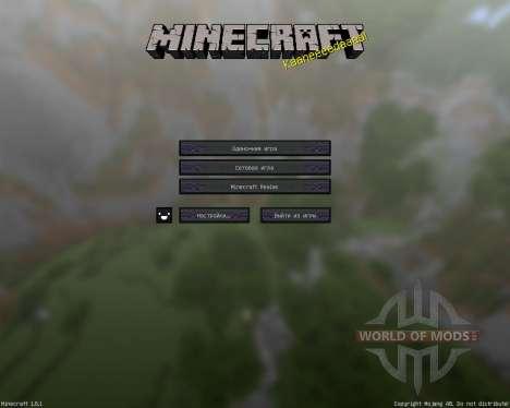 Steamed Up [16x][1.8.1] für Minecraft