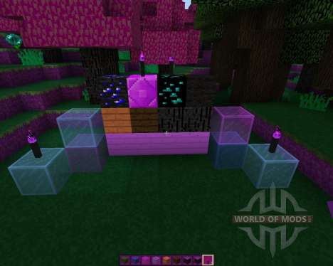 Derpy Ender Bros [16х][1.8.1] pour Minecraft