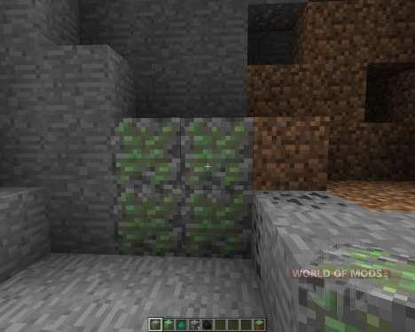 Slime Dungeons [1.6.2] für Minecraft