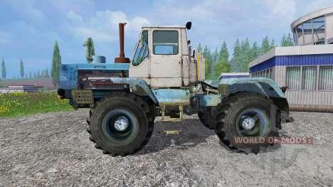 T-150K [modifier] pour Farming Simulator 2015