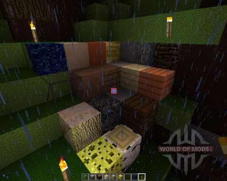Roblox Version 1.3 [256x][1.7.2] für Minecraft
