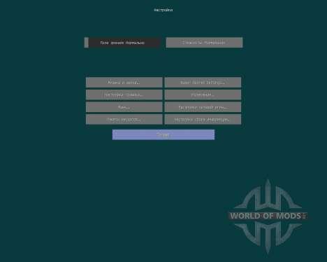 Cube World [16x][1.7.2] pour Minecraft