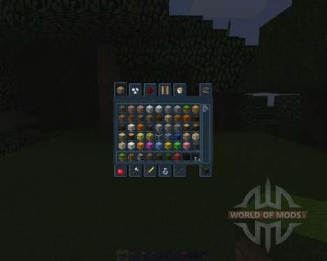 Majoras Mask 3DS [128х][1.8.1] pour Minecraft