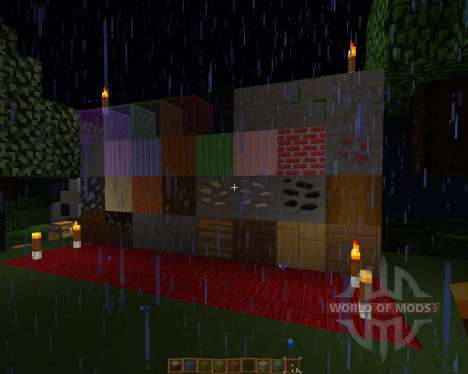 Ifs life [128x][1.7.2] für Minecraft