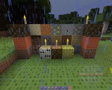SimpliX [16х][1.8.1] für Minecraft
