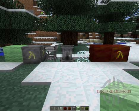 Equivalent Exchange 3 [1.6.2] für Minecraft
