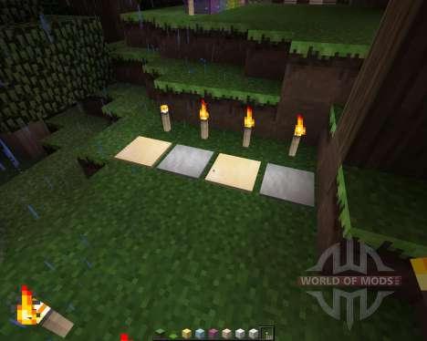 NEWPORT Pack [16x][1.7.2] pour Minecraft