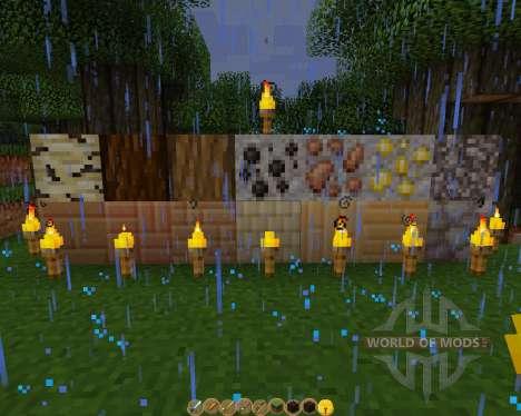 Jehkobas Fantasy [16x][1.8.1] für Minecraft