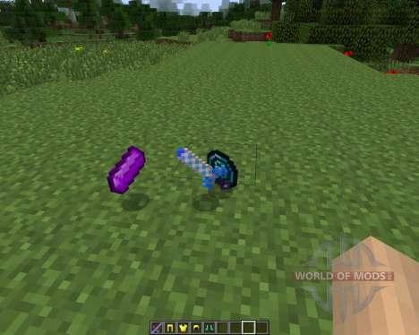 Falling Meteors [1.7.2] für Minecraft