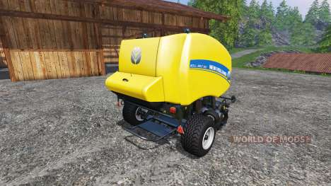 New Holland Roll-Belt 150 pour Farming Simulator 2015
