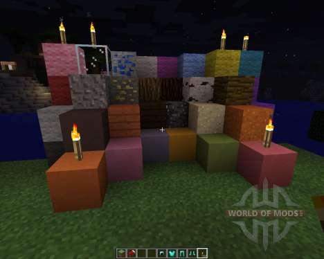 Enhanced [16x][1.7.2] für Minecraft