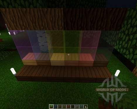 iDon Power [32x][1.7.2] für Minecraft