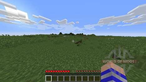 Télécharger Minecraft 1.8.4