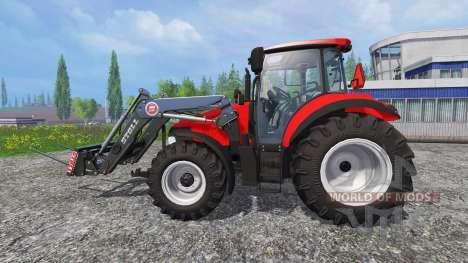 Case IH Farmall 115 U Pro für Farming Simulator 2015