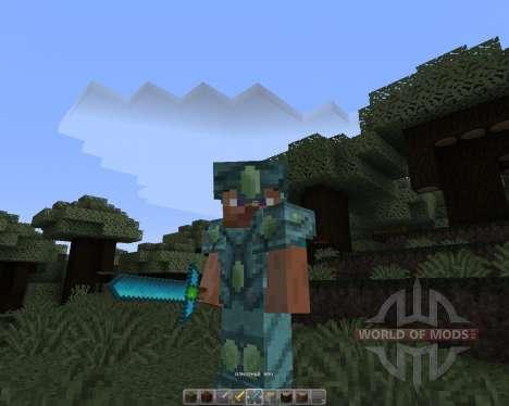 Darklands [32х][1.8.1] für Minecraft