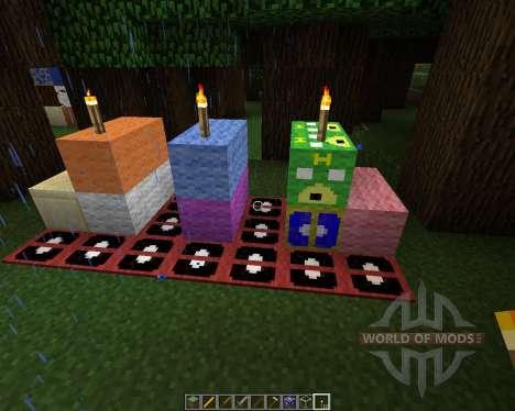 Poolcraft [16x][1.7.2] für Minecraft
