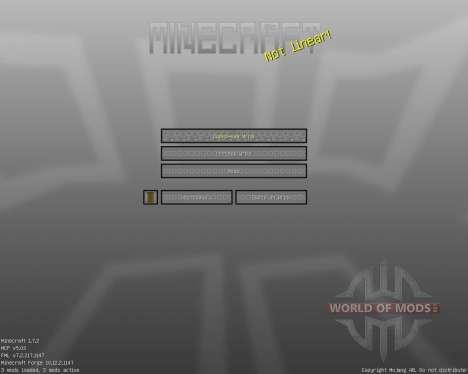 Square98 [16x][1.7.2] für Minecraft