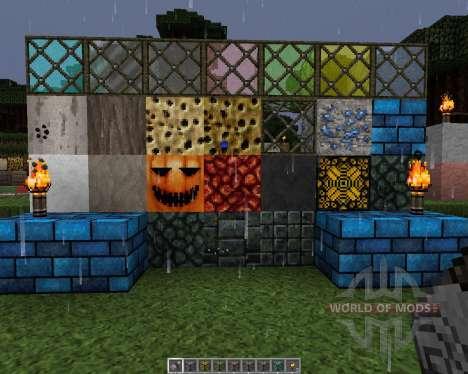 Alter von Eteria [32х][1.8.1] für Minecraft