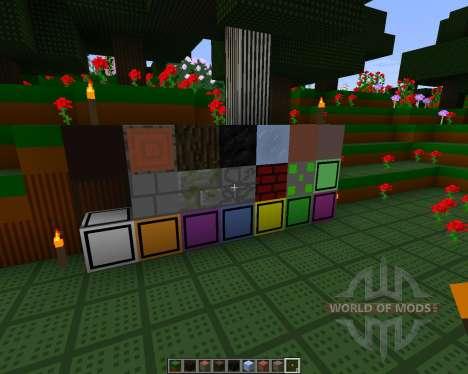 Simply Plain Craft [32x][1.7.2] pour Minecraft