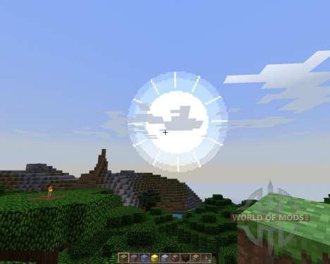 GooDPack [16x][1.7.2] pour Minecraft